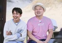 "「CNBLUE」「分享」170507 容和上島後大變身?完美展現""濃眉大眼""!"