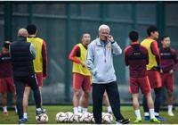 國足亞洲盃首發陣容呼之欲出,恆大球員仍是裡皮首選