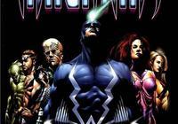 漫威最強變種人軍團來臨,《異人族》九月一日登陸IMAX影院