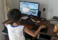 CF:外甥花光號內幾十萬點券嚇懵舅舅,玩家:他還是個孩子!