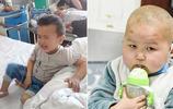 5歲男孩抱著手機哭著要爺爺,媽媽:爺爺2年前去就去世了