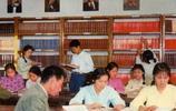 七十年代的北京大學老照片