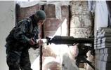 敘利亞女兵的真實狀態
