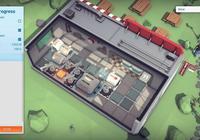 模擬經營遊戲《自動機械大廚》發售日確定