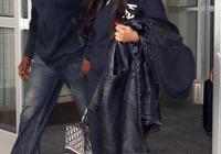 """""""美妝博主""""蕾哈娜瘦了!穿豹紋裙裝大秀身材,換了髮型更有魅力"""