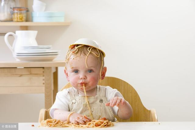 如何養成孩子良好進餐習慣?從餓開始。