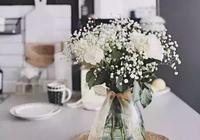 20種花材的插花教程,不會插花看這裡!