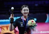 日本公開賽好戲終於來啦,伊藤美誠四年來再次有望對決陳夢,陳夢會贏嗎?
