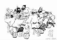 公孫勝:《水滸傳》中最大的一個BUG