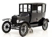 19年賣了1500萬輛!讓我們看看100年前的暢銷車是怎麼火的!