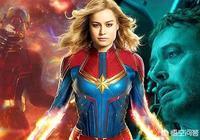 驚奇隊長和神奇女俠誰將成為更火的女英雄?