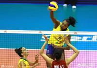 首戰遭巴西零封,球迷評價:缺了朱婷和李盈瑩的女排,徹底就是二流隊伍。你怎麼看?