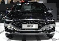 """思域的勁敵,現代""""菲斯塔"""",它會是韓系車的救命稻草嗎?"""