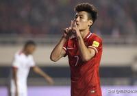 武磊努力踢球只為三人,不晒美妻、不秀恩愛的原因令人點贊
