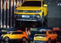 德系T-Cross對比日系XR-V,誰才是年輕人心中小型SUV的NO.1