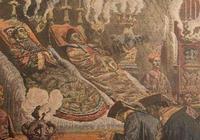 孫殿英到底從慈禧墓倒了哪些寶貝?