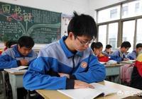 兒子在升中考沒考好,進了普通高中,但在校成績第一,這樣有機會進入重本嗎?