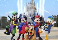 """米老鼠,白雪公主都在這裡?美麗的""""童話鎮"""""""