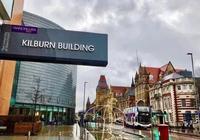 英國最宜居的城市:曼徹斯特