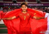 梅西內馬爾在中國踢不上球,從賈秀全批評王霜看中國足球選材誤區