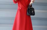 讓你穿出170 的既視感,擋風實用也減齡百搭,做有品位的女人