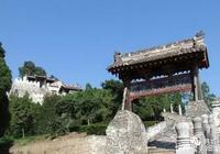 從歷史中消失的司馬遷,為什麼在韓城會有他的祠墓?(圖)