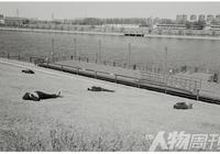 北京通州: 京杭大運河·岸