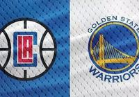【NBA】週五籃球推薦:洛杉磯快船 VS 金州勇士