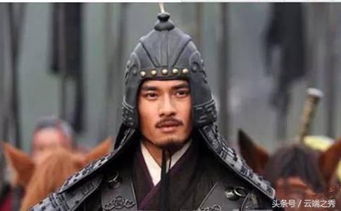 三國兩晉南北朝十大逗比,純屬娛樂