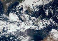2018年突破30個颱風?西北太平洋2個醞釀中,全球有6個發展