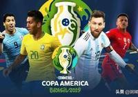 2019巴西美洲盃揭幕戰:巴西 vs 玻利維亞