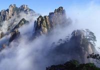 中國最美五大峰林去過嗎?三清山僅排第二,還有哪些你不知道的?