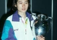 連續20屆世乒賽,中國女乒女單冠軍只失一次,你知道輸給誰了?如何評價?