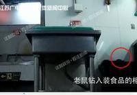 海底撈後廚被曝髒亂差 南京的海底撈是否如此?