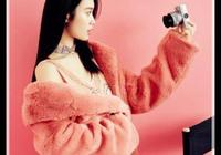 │全球時尚│20歲出道 28歲紅遍全球  古靈精怪 維密天使之奚夢瑤