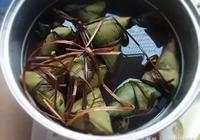 北京福建街之閩南燒肉粽子