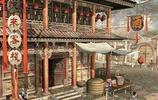 古代的客棧