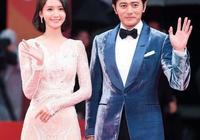 釜山電影節群星造型黯淡無光,唯一亮點是來自中國的他!
