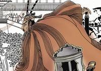 曹操真慘,得罪了張黎,《大明王朝1566》和《走向共和》都罵他