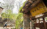 這個濃縮太行風情的小山村,記錄了一段社會發展史,隨鏡頭去看看