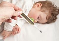 寶寶發熱怎麼辦?請收下這篇史上最全的小兒發熱處理攻略