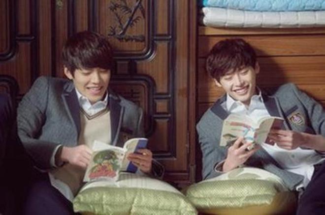這幾部關於校園的韓劇,李鍾碩j金所炫南柱赫,你都看過了嗎?