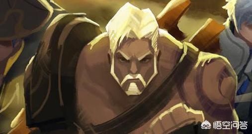 王者榮耀;核武器英雄黃忠,在團戰中如何保證自己的輸出?