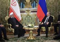 如果美國對伊朗發動戰爭,那麼俄羅斯會出兵幫助伊朗嗎?