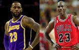 NBA歷史PER值前8排名:科比沒上榜,張伯倫只能排第6