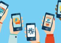 大学生手机里一般有什么APP?
