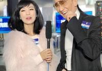 網友街頭偶遇82歲謝賢,離開濾鏡的他露出真面目