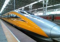 一列不搭乘客的高速列車,每天都要運行,為中國高鐵的平安護航!