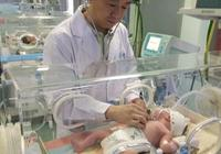 濉溪名醫:安徽省淮北市新生兒科專家李德新