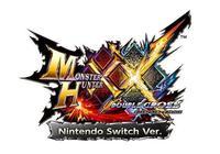 《怪物獵人XX》欲登陸任天堂switch